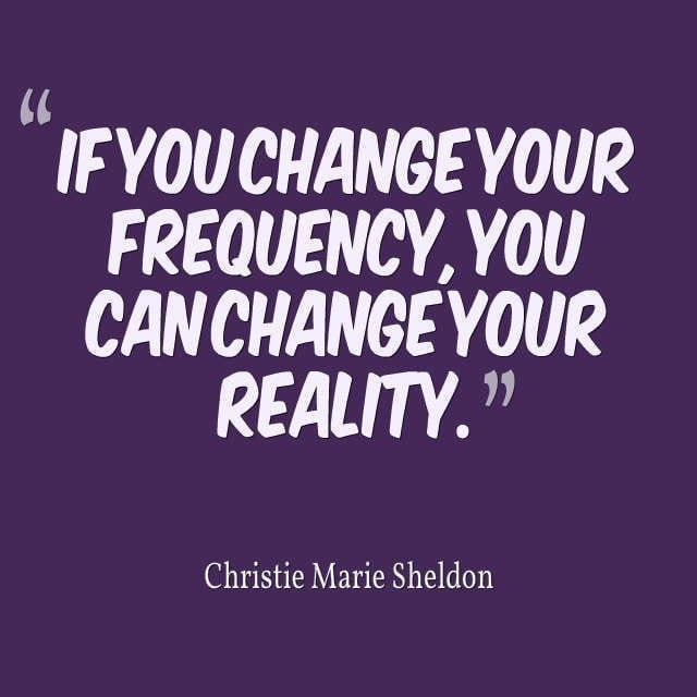 Christie Marie Sheldon Unlimited Abundance