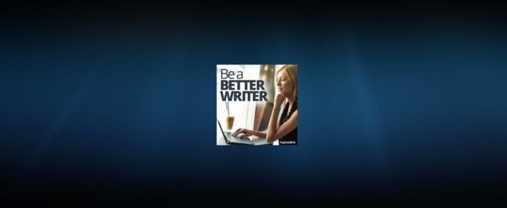 be a better writer self hypnosis